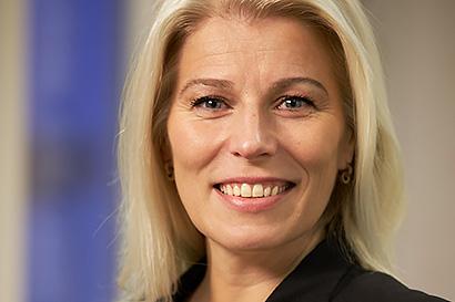 Pernilla Renman